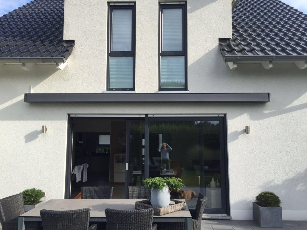 Unternehmen - Heitkamp-Fenster-Düren